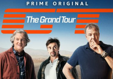 Grand Tour Poster