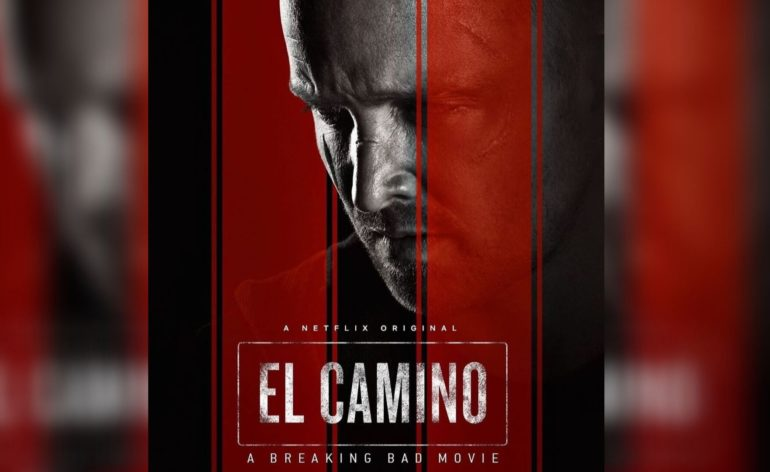 El Camino by Vince Gilligan