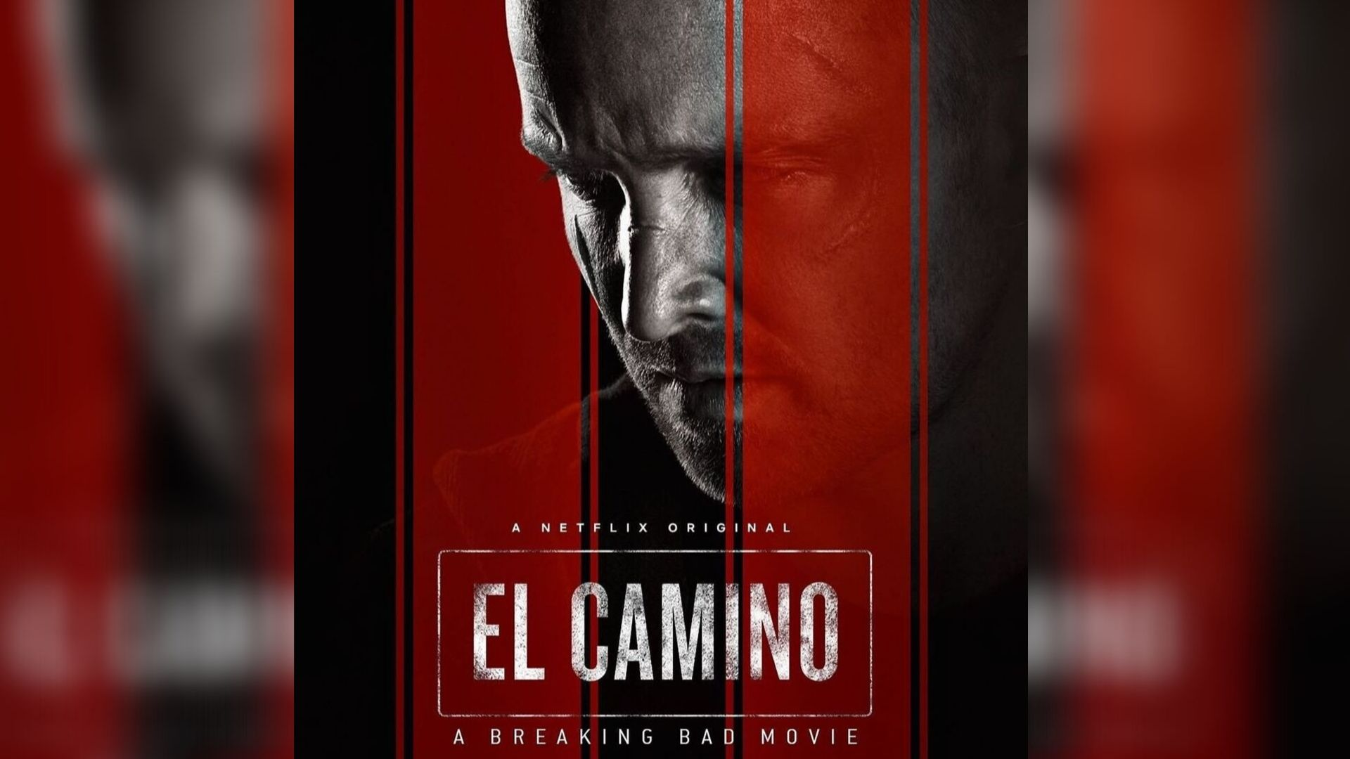 Image result for El Camino: A Breaking Bad Movie Review