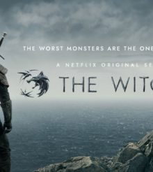 The Witcher – S01